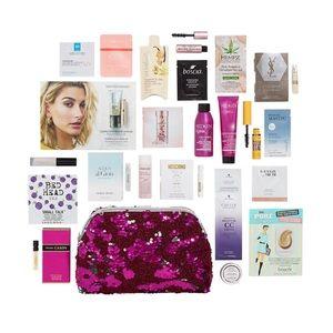 23 Piece Beauty Besties Beauty Bag
